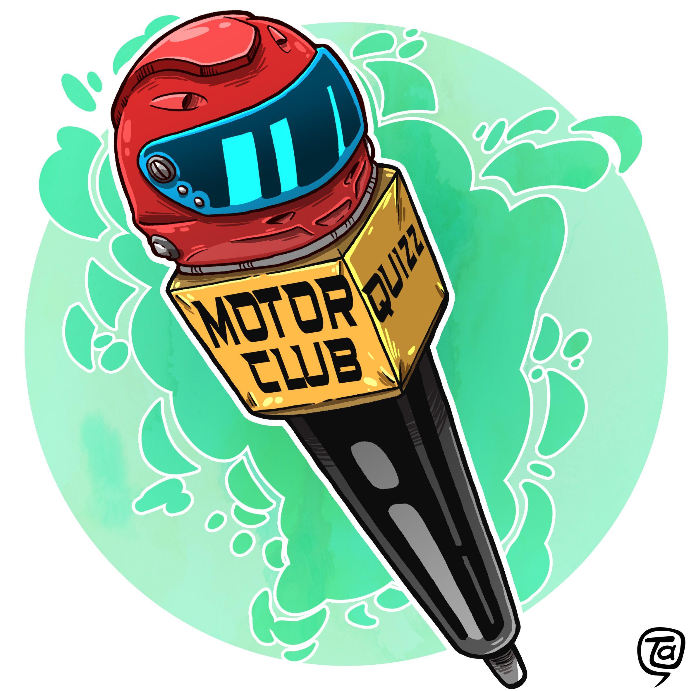 Le Motor Club